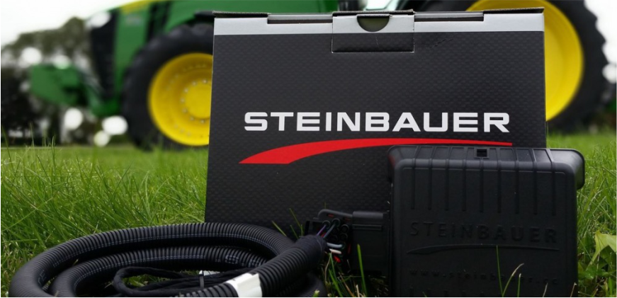 Steinbauer electronic powerenhancement modules