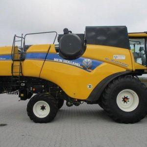 New Holland CX 5090 Elevation