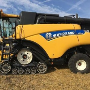 New Holland CR 9080 SmartTrax